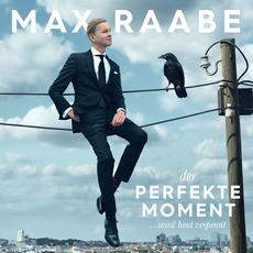 Der perfekte Moment... wird heut verpennt mp3 Album by Max Raabe