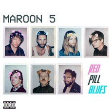 Red Pill Blues (Deluxe Edition) mp3 Album by Maroon 5