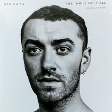 The Thrill Of It All (Special Edition) mp3 Album by Sam Smith