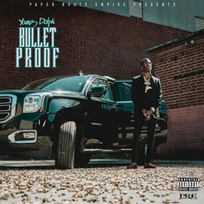 Bulletproof mp3 Album by Young Dolph