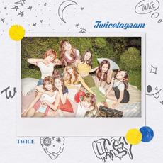 twicetagram mp3 Album by TWICE