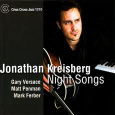 Night Songs mp3 Album by Jonathan Kreisberg