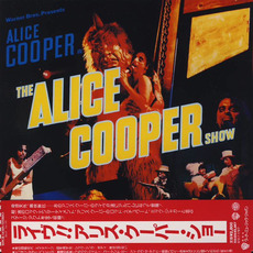The Alice Cooper Show (Japanese Edition) by Alice Cooper