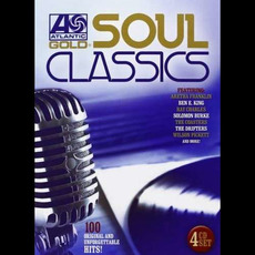 Atlantic Gold: 100 Soul Classics mp3 Compilation by Various Artists