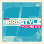 Slam Hardstyle, Volume 015
