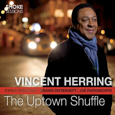 The Uptown Shuffle mp3 Live by Vincent Herring
