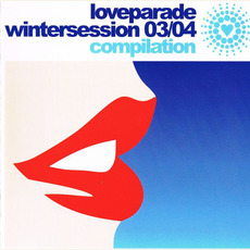 Loveparade Wintersession 03/04 mp3 Compilation by Various Artists
