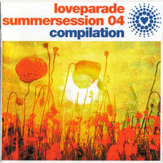 Loveparade Summersession 04 by Various Artists