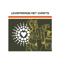 Loveparade.net Charts mp3 Compilation by Various Artists