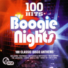 100 Hits: Boogie Nights mp3 Compilation by Various Artists
