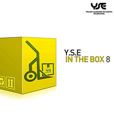 Y.S.E In The Box 8 mp3 Compilation by Various Artists