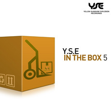 Y.S.E In The Box 5 mp3 Compilation by Various Artists