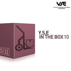 Y.S.E In The Box 10 mp3 Compilation by Various Artists