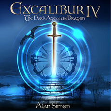 Excalibur IV: The Dark Age of the Dragon by Alan Simon