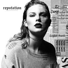 reputation mp3 Album by Taylor Swift
