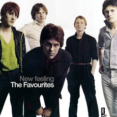 New Feeling mp3 Album by The Favourites