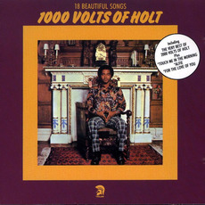 1000 Volts of Holt (Re-Issue) mp3 Album by John Holt