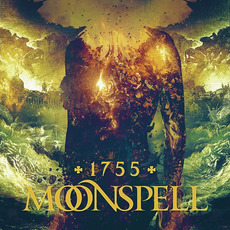 1755 mp3 Album by Moonspell