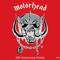 Motörhead (40th Anniversary Edition) mp3 Album by Motörhead