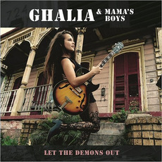 Let The Demons Out by Ghalia & Mama's Boys
