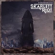 Regenerate mp3 Album by Skarlett Riot