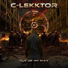 Out Of My Way by C-Lekktor