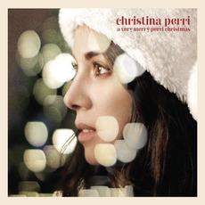 A Very Merry Perri Christmas mp3 Album by Christina Perri