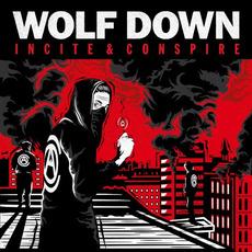 Incite & Conspire mp3 Album by WolfxDown