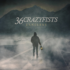 Lanterns (Deluxe Edition) by 36 Crazyfists