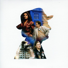 Doctor Who: The 50th Anniversary Collection, CD7 mp3 Compilation by Various Artists