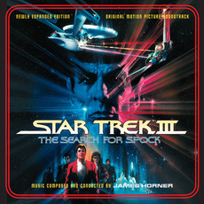 Star Trek III: The Search for Spock: Original Motion Picture Soundtrack mp3 Soundtrack by Various Artists