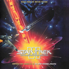 Star Trek VI: The Undiscovered Country: Music From the Motion Picture mp3 Soundtrack by Cliff Eidelman