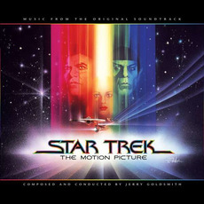 Star Trek: The Motion Picture: Music From the Original Soundtrack mp3 Soundtrack by Various Artists