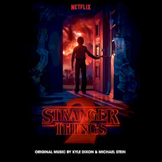 Stranger Thing, Volume 2 (Deluxe Edition) mp3 Soundtrack by Kyle Dixon & Michael Stein