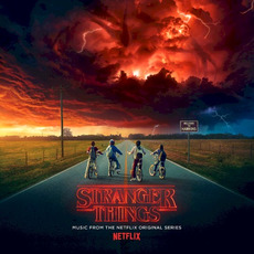 Stranger Things: Music from the Netflix Original Series mp3 Soundtrack by Various Artists
