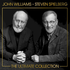 John Williams & Steven Spielberg: The Ultimate Collection mp3 Artist Compilation by John Williams