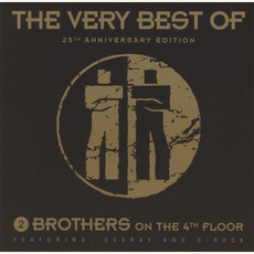 The Very Best Of (25th Anniversary Edition) mp3 Artist Compilation by 2 Brothers On The 4th Floor