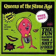 The Fun Machine Took a Shit & Died mp3 Single by Queens Of The Stone Age