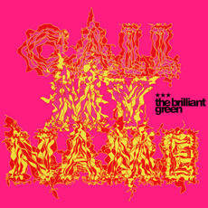 CALL MY NAME (Japanese version) mp3 Single by the brilliant green