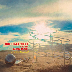 New World Arisin' mp3 Album by Big Head Todd And The Monsters