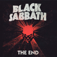 The End mp3 Album by Black Sabbath