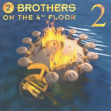 2 mp3 Album by 2 Brothers On The 4th Floor