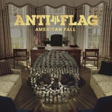American Fall mp3 Album by Anti-Flag