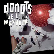 The Long Way Home mp3 Album by Donots