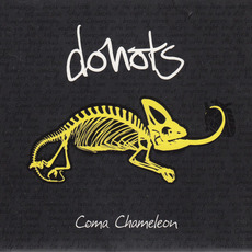 Coma Chameleon mp3 Album by Donots