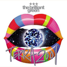 TERRA 2001 mp3 Album by the brilliant green