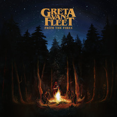 From the Fires mp3 Album by Greta Van Fleet