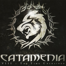 VIII: The Time Unchained mp3 Album by Catamenia