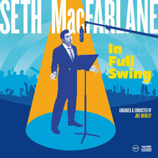 In Full Swing mp3 Album by Seth MacFarlane