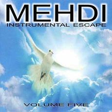 Instrumental Escape mp3 Album by Mehdi